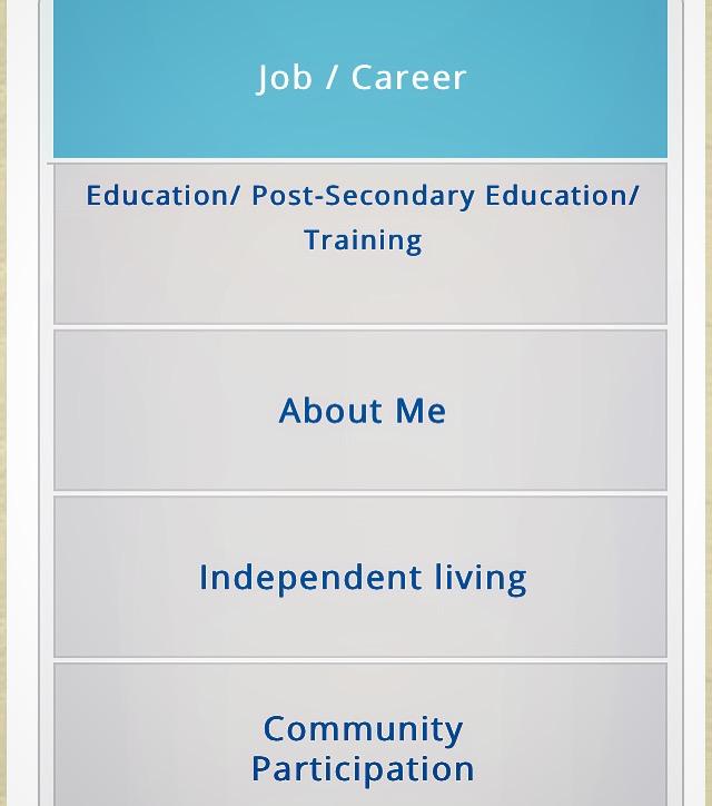 Job / Career